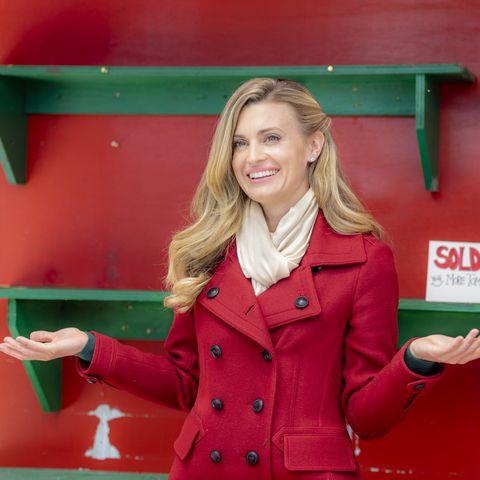 Hallmark Christmas Movies 2019 - Nostalgic Christmas