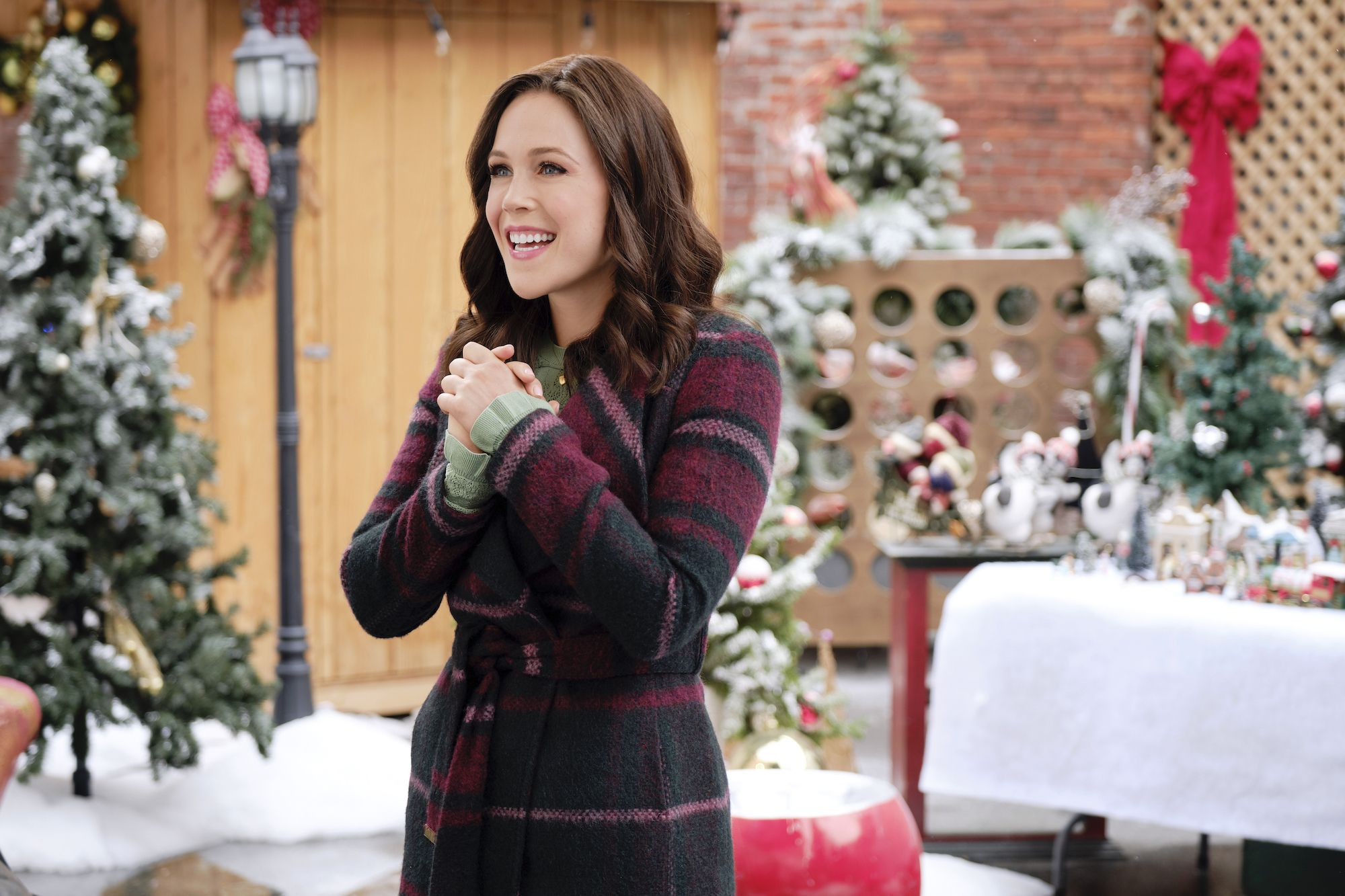 Hallmark Christmas Movies 2019 Schedule Hallmark Christmas Movie 2019