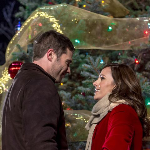 Hallmark Christmas Movies 2019 - Two Turtle Doves
