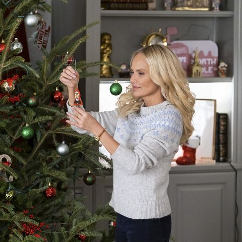 Christmas In Angel Falls Cast.Hallmark Christmas Movies 2019 Schedule Hallmark Christmas