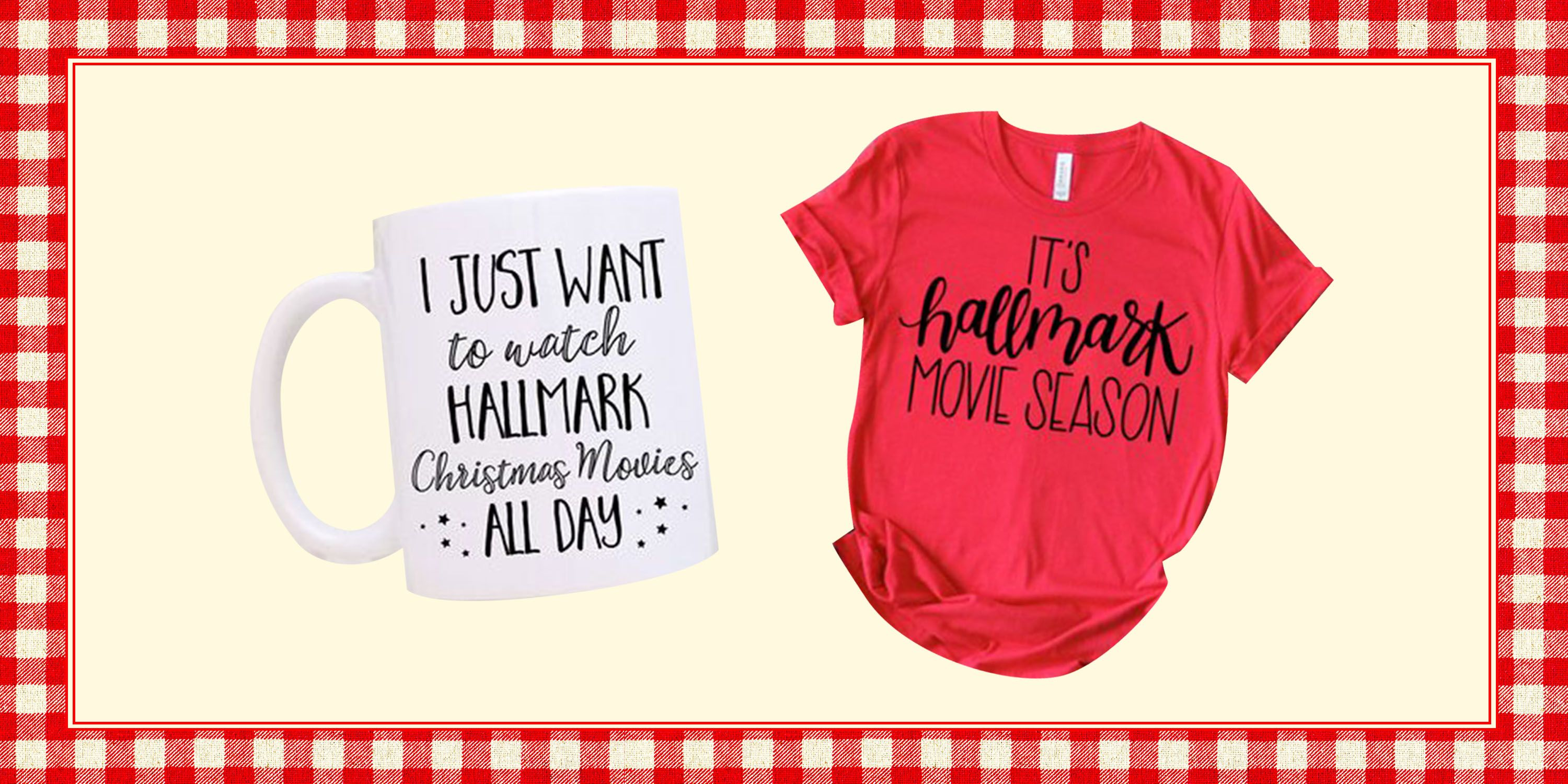 hallmark christmas movies accessories gifts