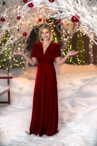 Hallmark Christmas Movies 2019 Schedule - Hallmark Christmas