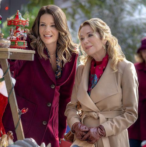 A Godwink Christmas.Hallmark Christmas Movies 2019 Schedule Hallmark Christmas