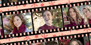 Hallmark's Christmas Movie Schedule