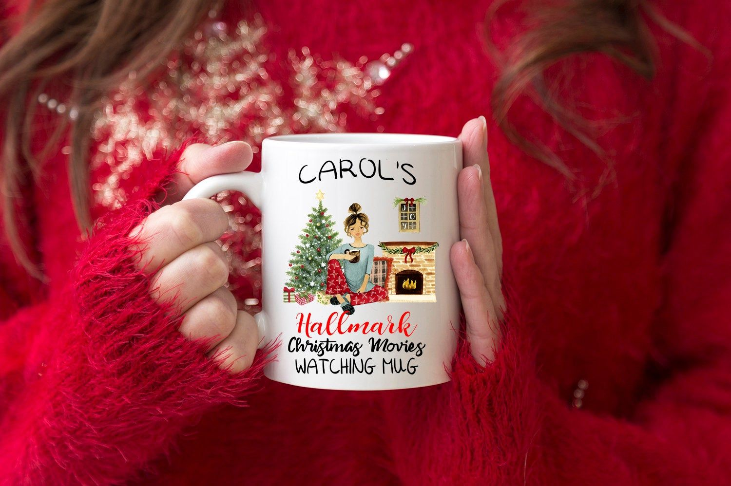 "Hallmark Christmas Movie Fans Need These Gifts Before This Year's ""Countdown to Christmas"""