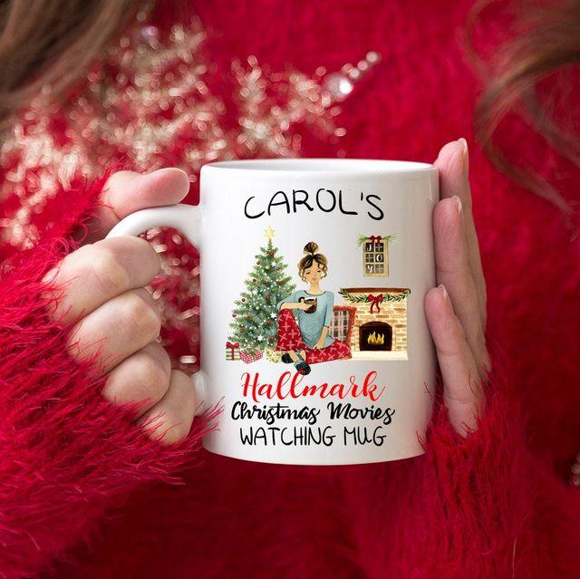Hallmark Christmas Movies Merchandise