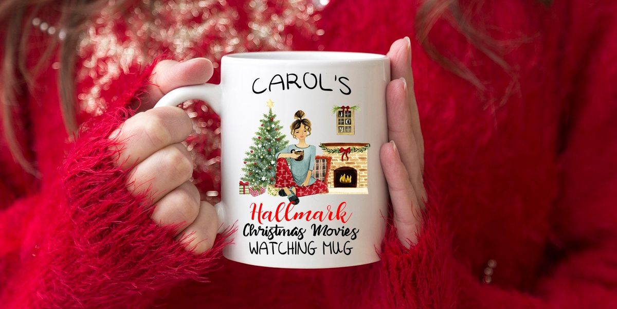 Hallmark Christmas Movie Merchandise Hallmark Christmas Movie Fans Need These Gifts
