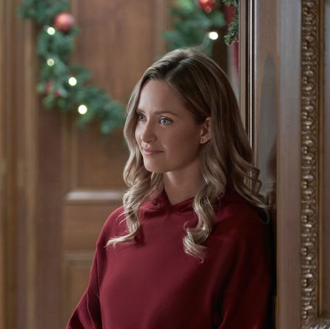 Hallmark Christmas Movies 2019 - Picture a Perfect Christmas