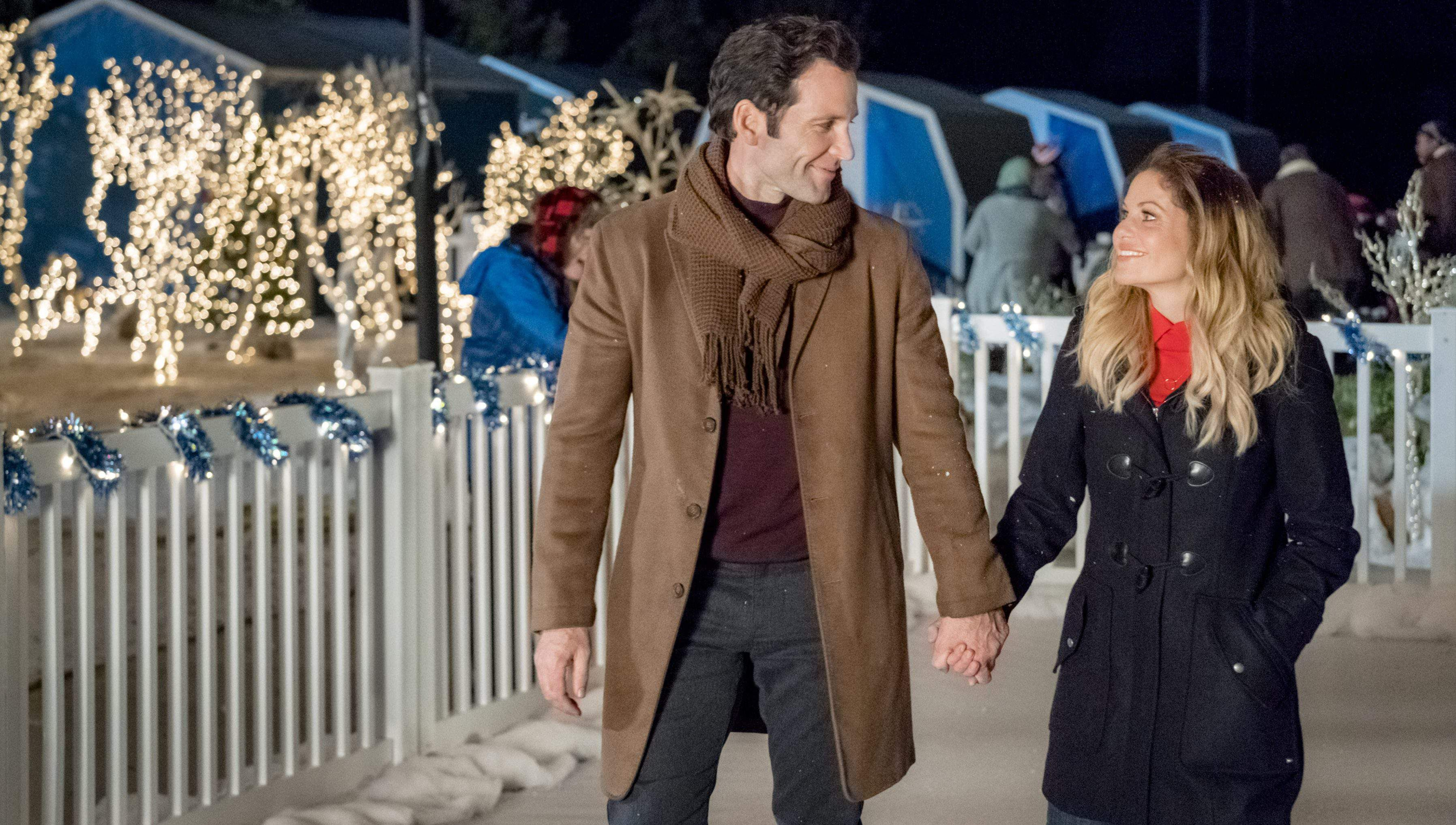 You Can Get Paid $1,000 to Watch 24 Hallmark Christmas Movies in 12 Days