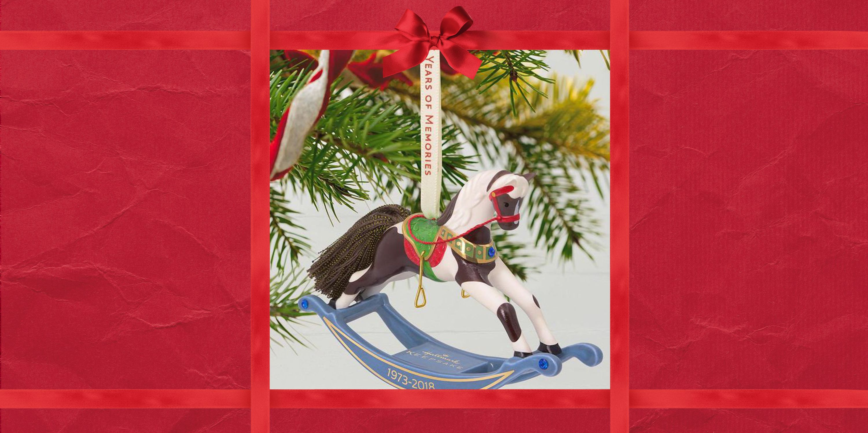 hallmark ornaments christmas