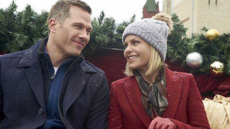 Everything We Know About Hallmark Christmas Movies for 2019