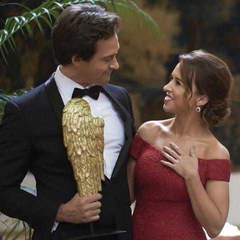 love romance and chocolate hallmark movie