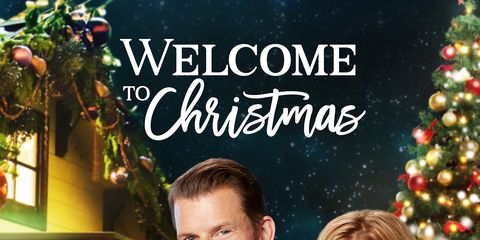 Welcome To Christmas.Where Was Hallmark S Welcome To Christmas Filmed Welcome