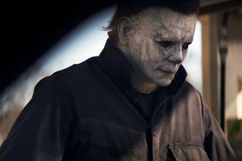 Michael Myers vuelve a la vida durante 'La noche de Halloween'