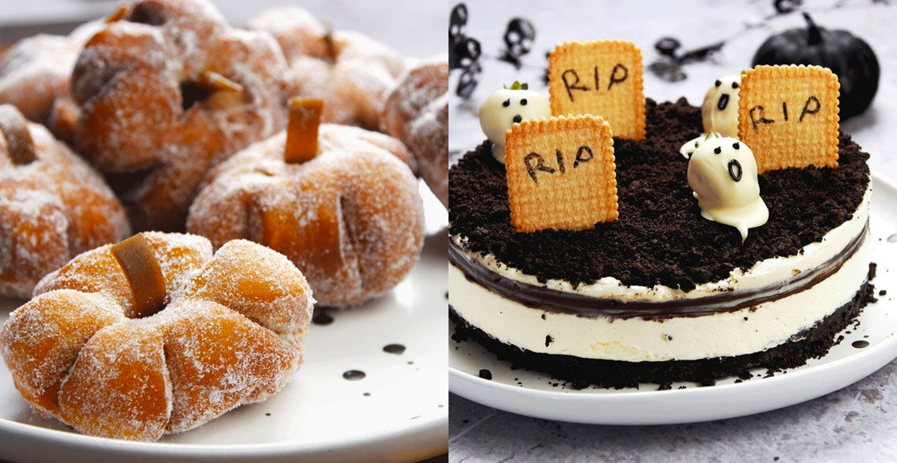 Halloween recipes ideas , Halloween food ideas