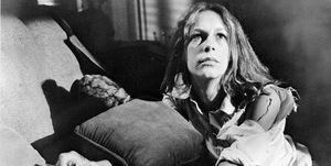 Halloween 1978 Jamie Lee