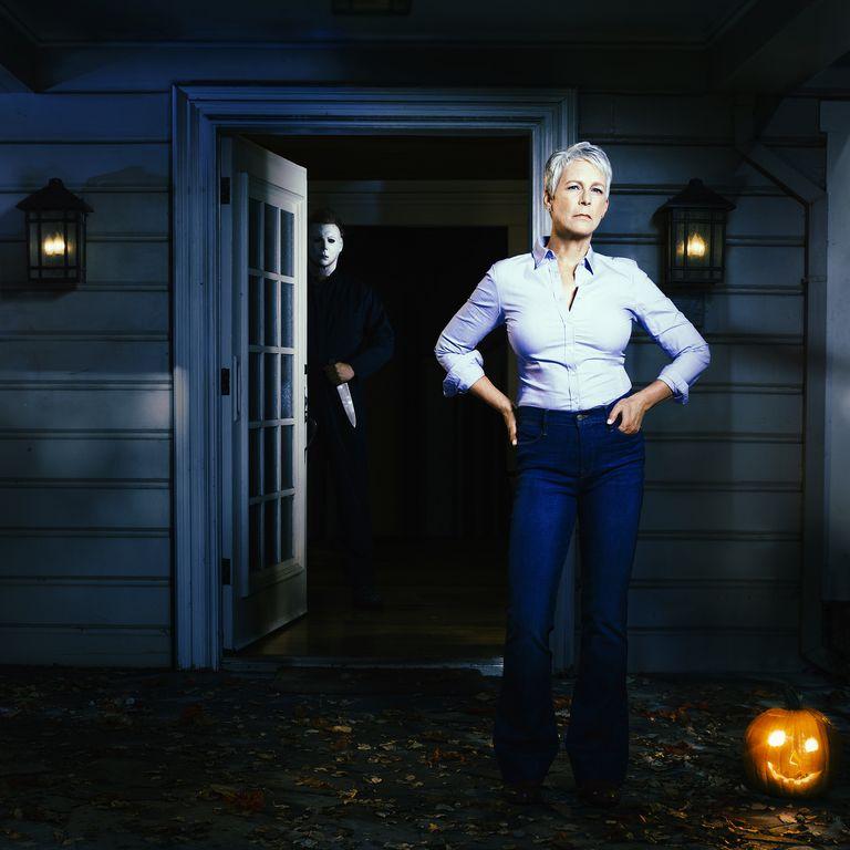 halloween trailer 2018