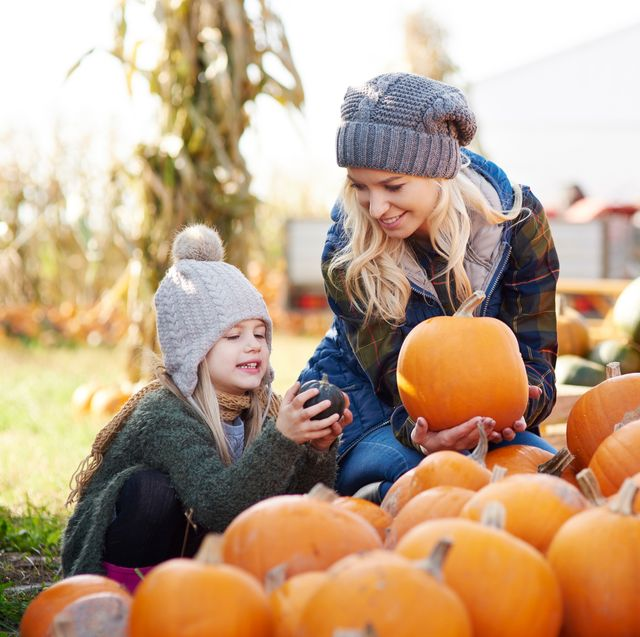 Things To Do For Halloween 2020 Near Me 40 Best Halloween Activities   Fun Halloween Things to Do At Home