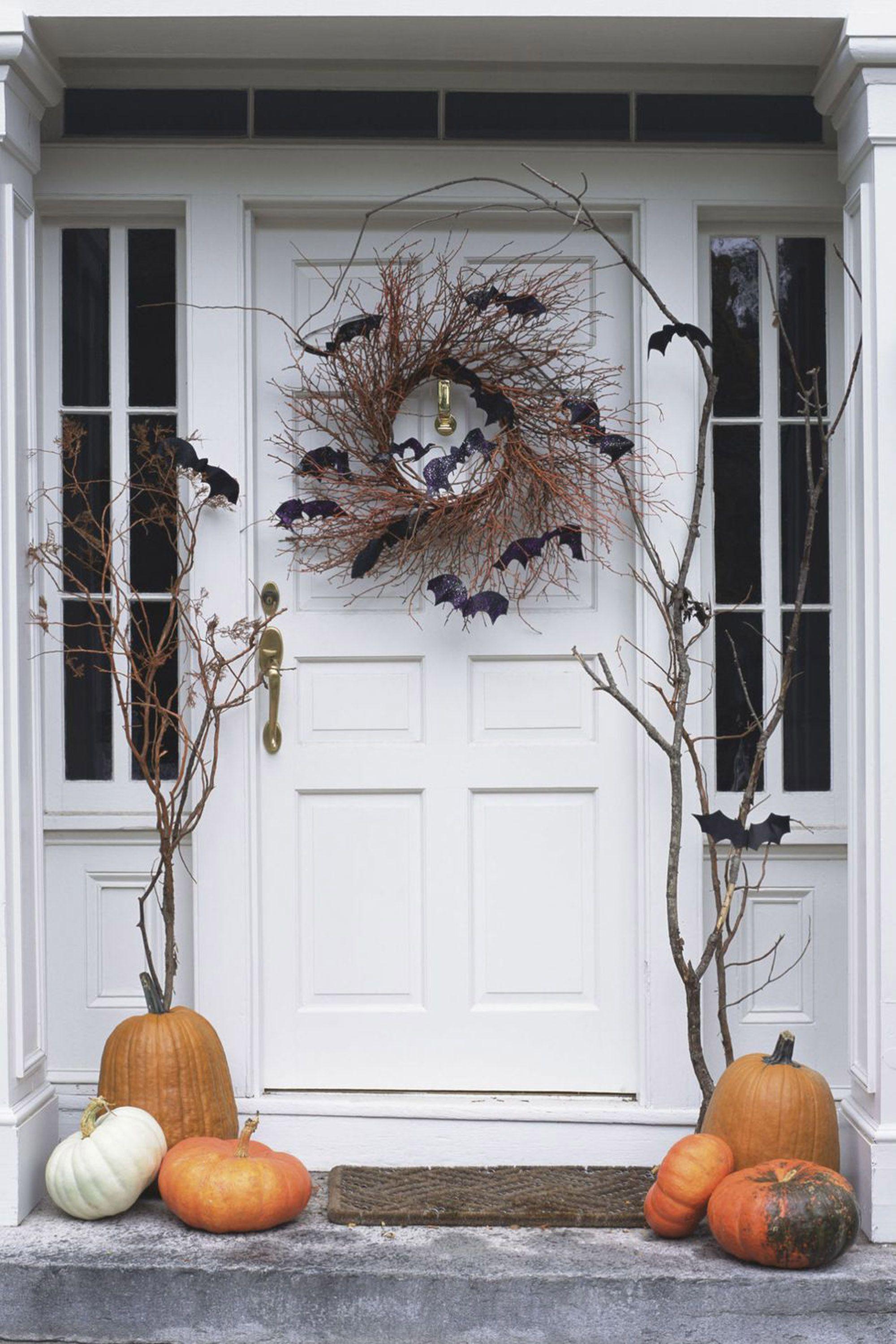 halloween activities decorate