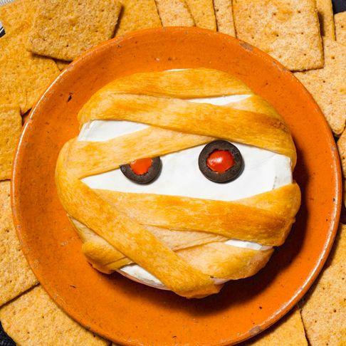 Easy Halloween Snacks.54 Easy Halloween Appetizers Best Recipes For Halloween Finger Foods