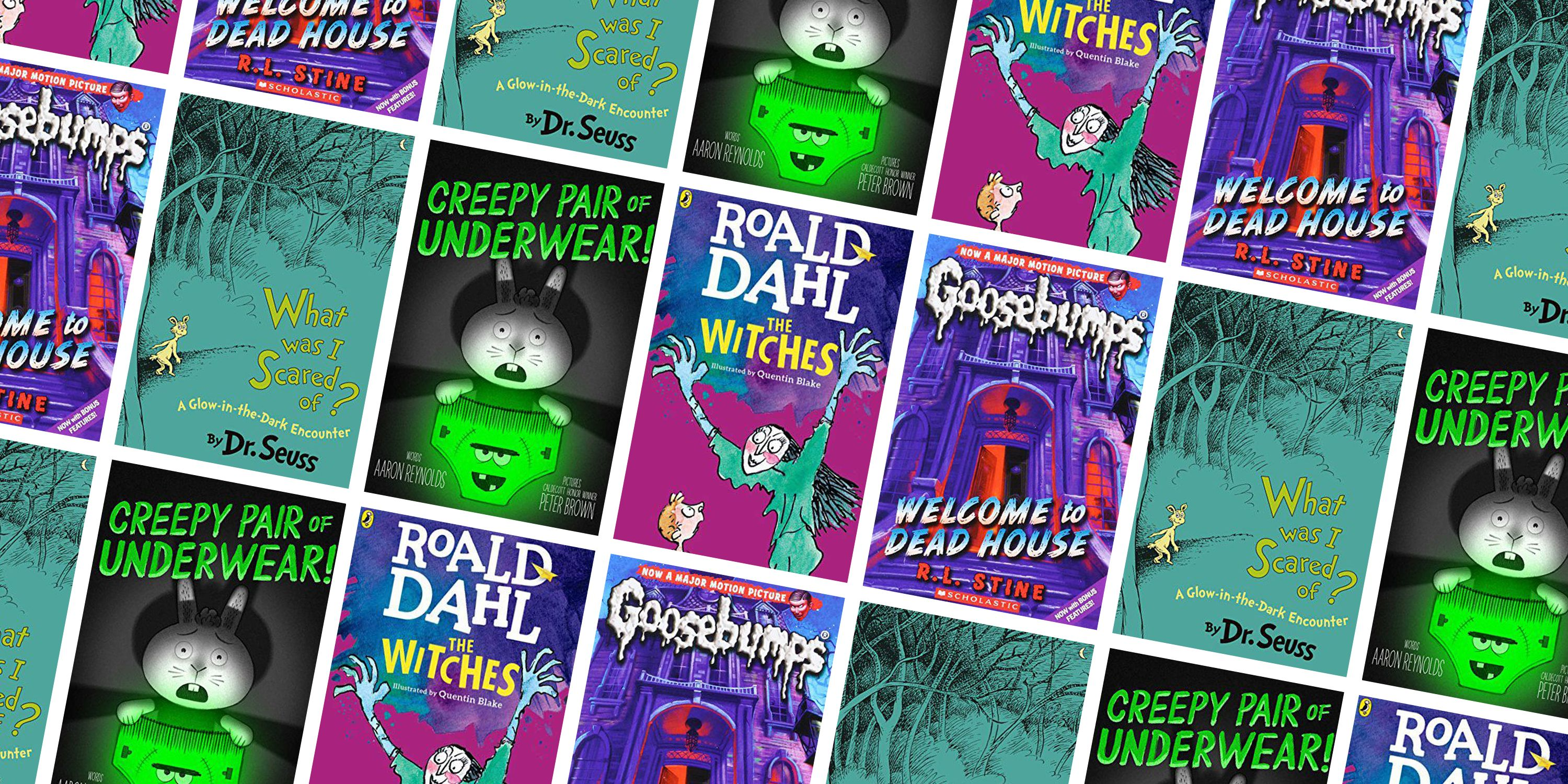 27 Halloween Books for Kids - Best Halloween Picture Books