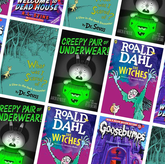 381278417fa 27 Halloween Books for Kids - Best Halloween Picture Books