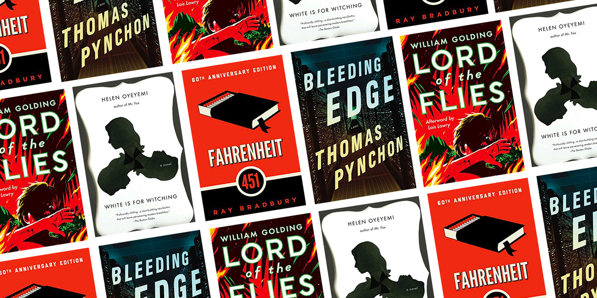The Best Halloween Books for a Chilling, Thrilling Night In