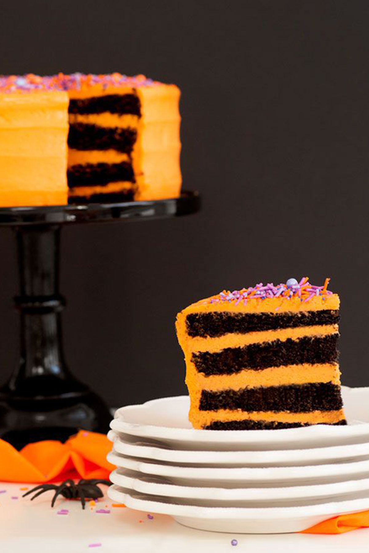 35 easy halloween cakes recipes ideas for halloween cake decorating