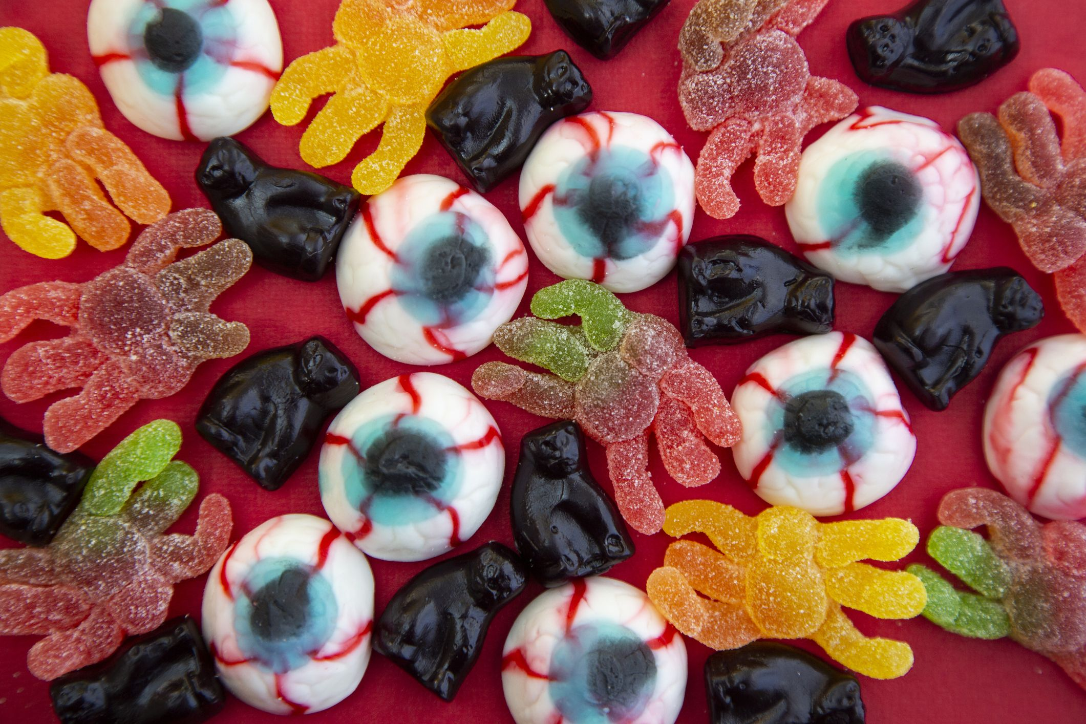 Best Halloween Candy Healthiest Halloween Treats