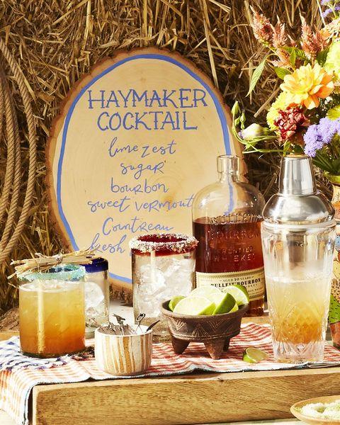 haymaker cocktail