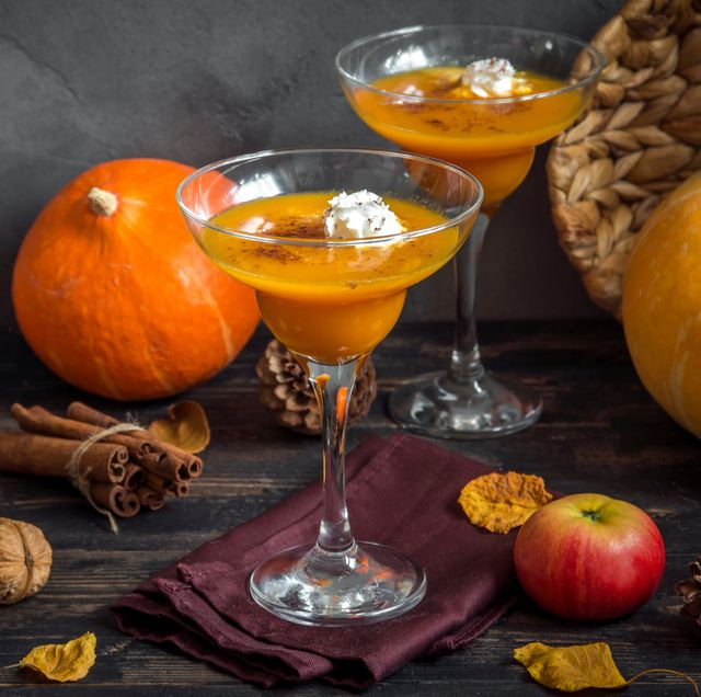 45 Easy Halloween Cocktails Drinks Best Recipes For