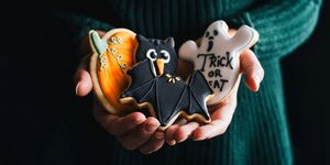 halloween cookie cutters best 2018