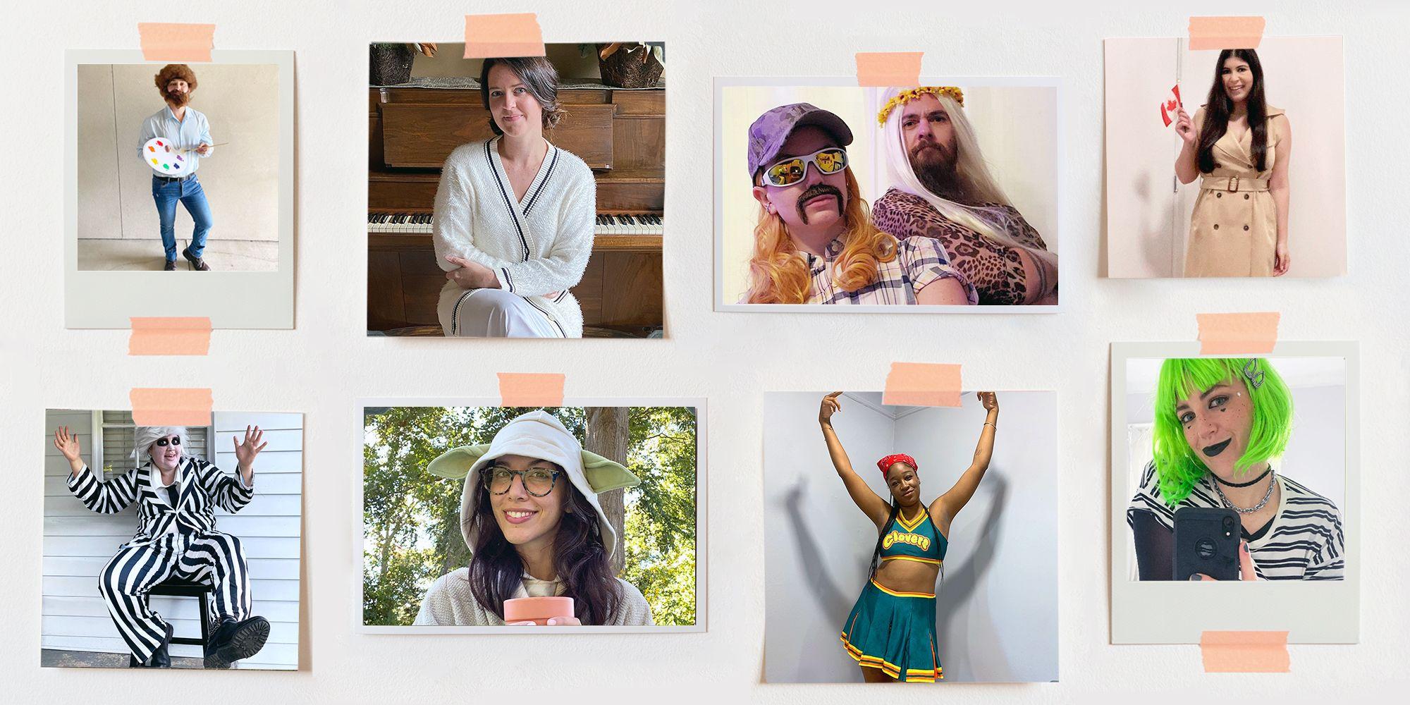 Hype 2020 Halloween Costume Ideas 50+ Best Halloween Costumes of 2020   Halloween Costume Ideas for