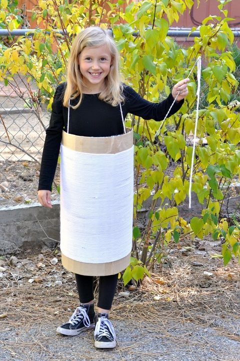 Unique Halloween Costumes 2020 Kids 75 Kids' Halloween Costume Ideas   Cute DIY Boys and Girls Costume