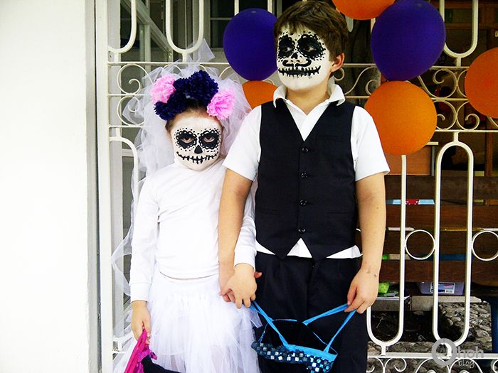 These 'Coco' Halloween Costumes Definitely Say, 'Remember Me'