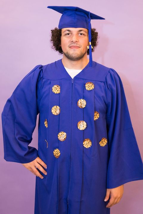 halloween costumes for men smart cookie