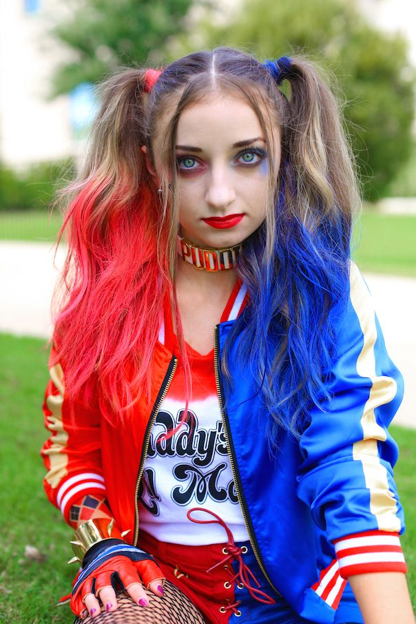 45 DIY Teen Halloween Costume Ideas , Easy Halloween