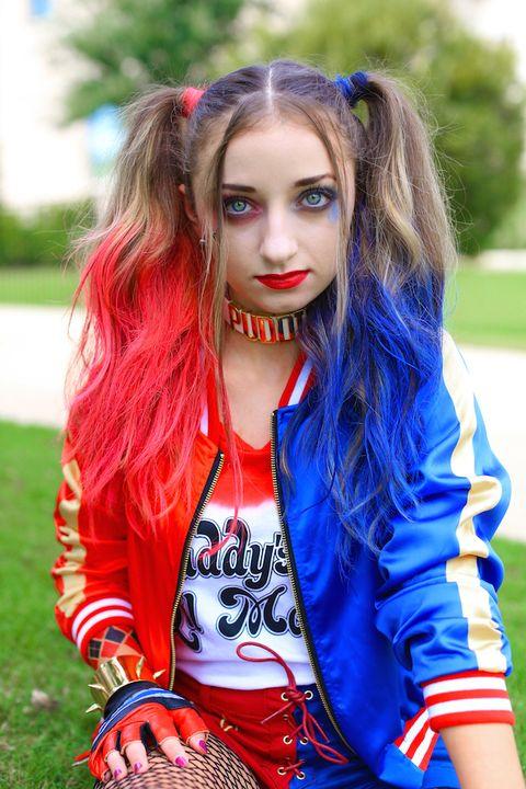 45 Diy Teen Halloween Costume Ideas Easy Halloween