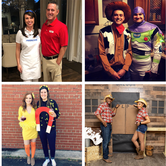 50 Best Couples Halloween Costumes 2019 Funny Couples Costumes