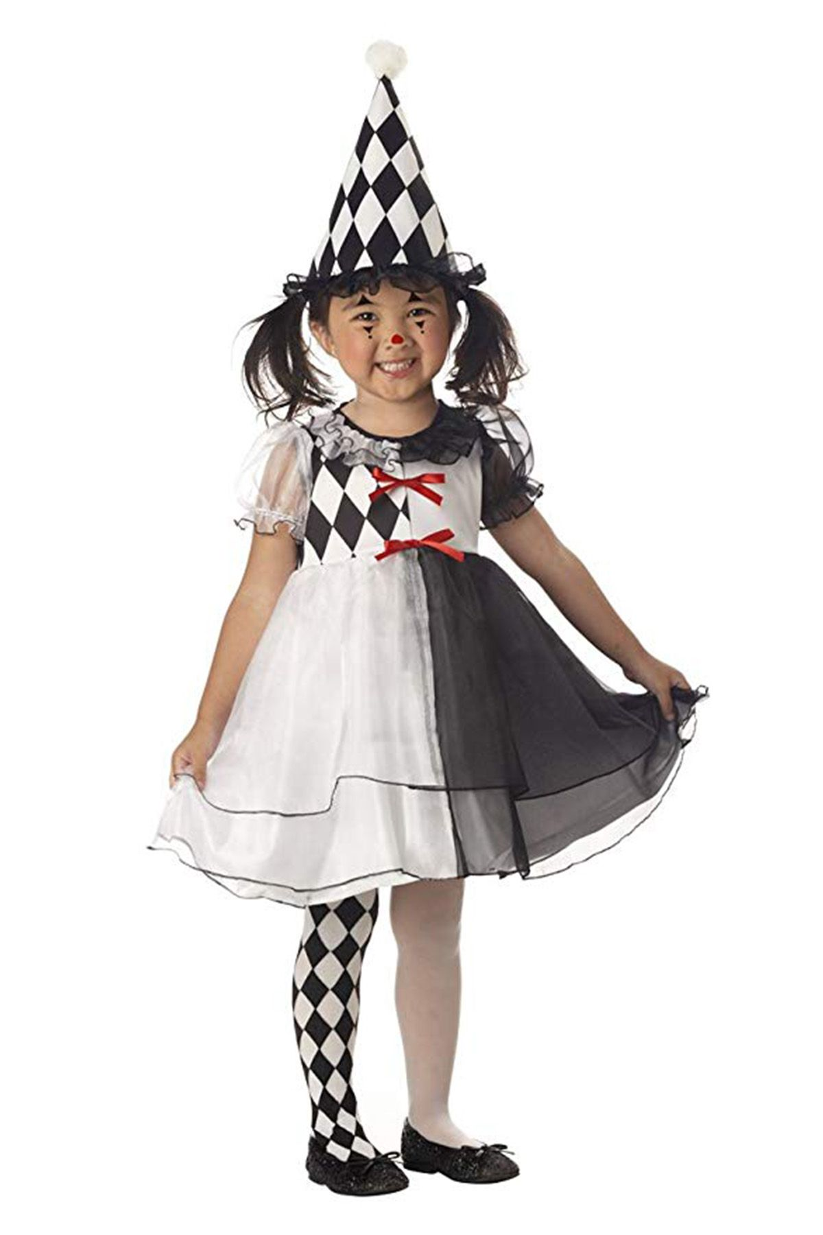 18 halloween costumes for girls - cute little girls' costume ideas
