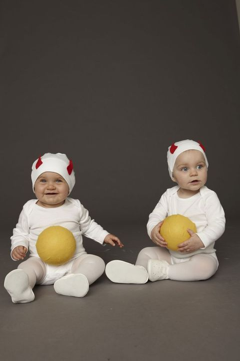 halloween costumes for girls deviled eggs