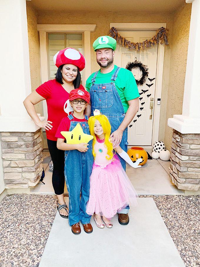 Kids Halloween costume 3-5 years
