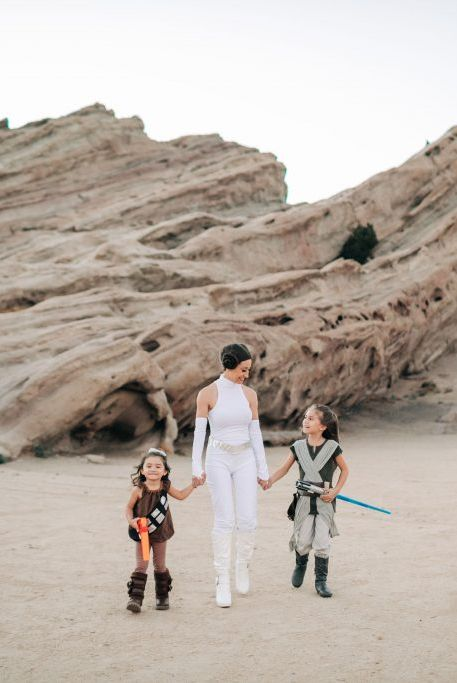 halloween costumes for kids   star wars