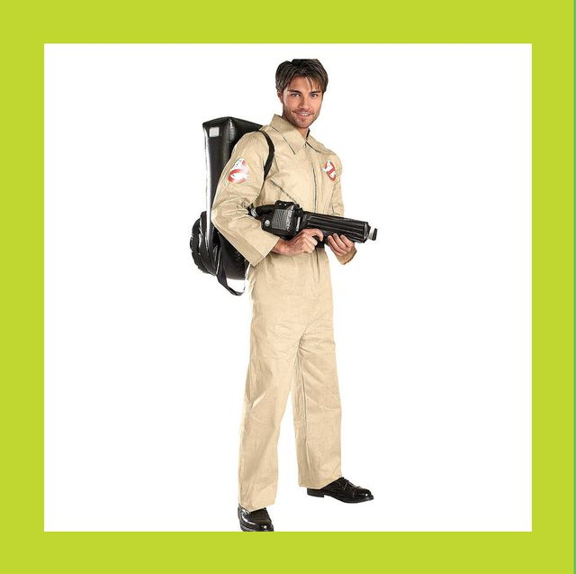 15 Halloween Costumes for Men That Range From Creepy to Cool