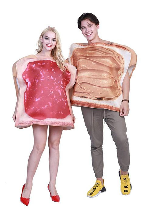 4 People Halloween Costumes Girls.62 Couples Costumes 2019 Best Ideas For Couples Halloween Costumes