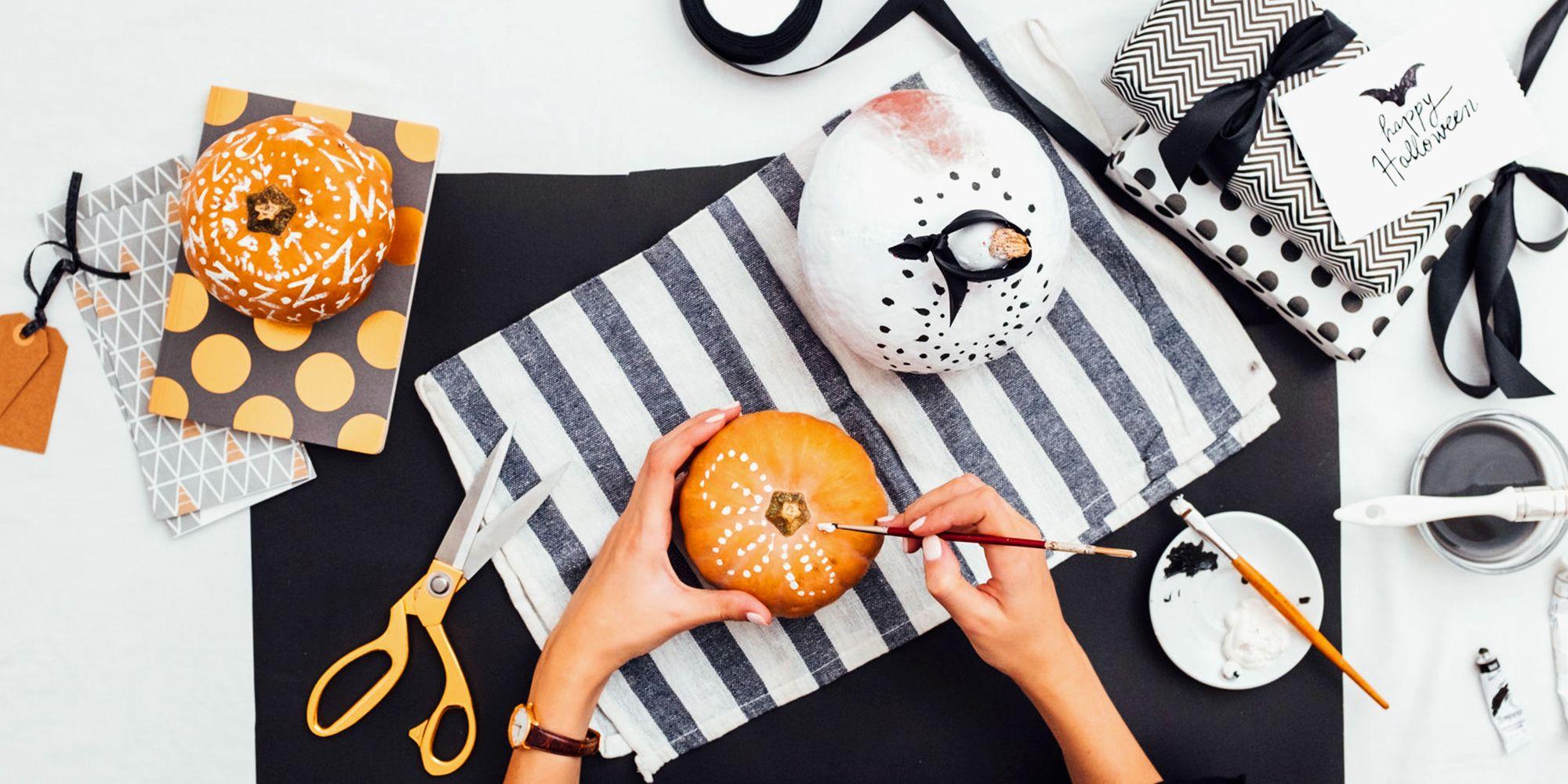 11 Best Halloween Crafts Ideas For 2018  Easy Diy