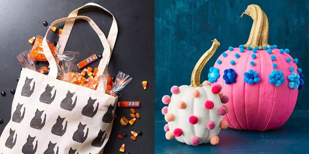 halloween crafts 2018