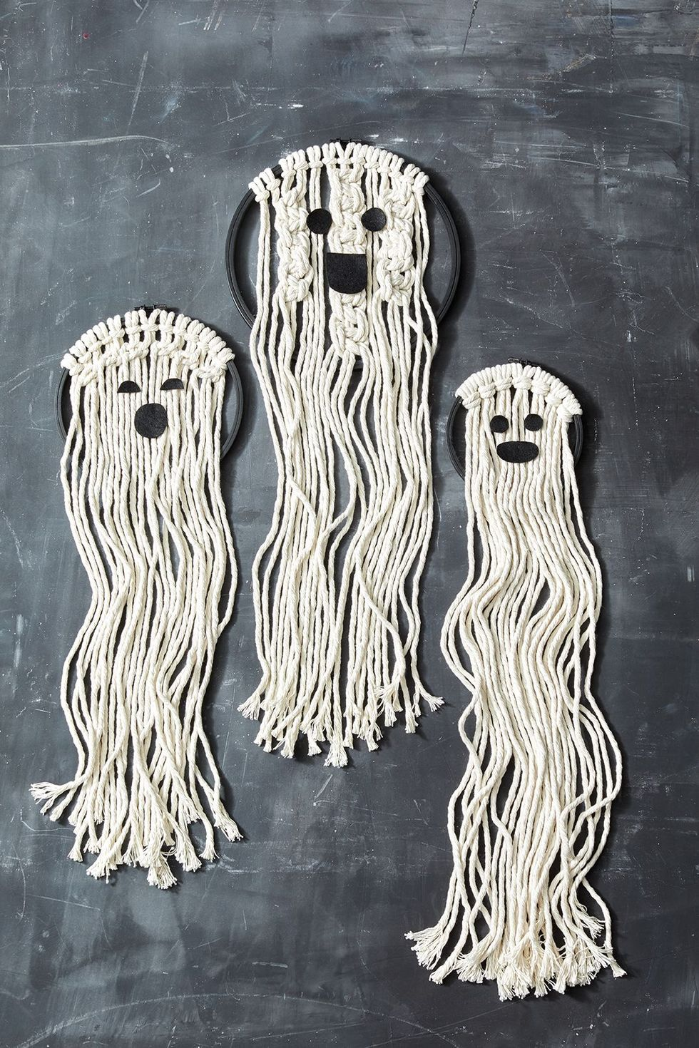 75 Easy Halloween Crafts for Adults Who Love All Things Spooky and Spidery