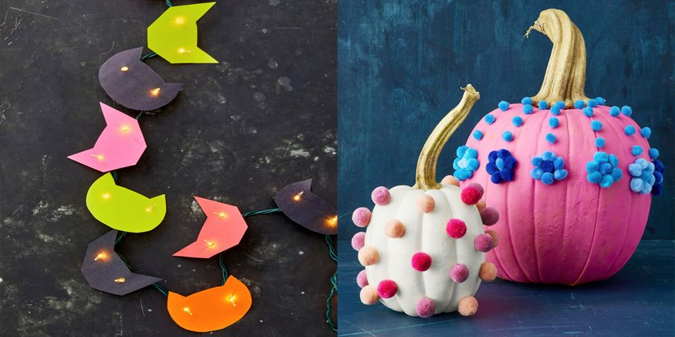 50 Fun Halloween Crafts for Kids That Are Perfect for Family Bonding Time