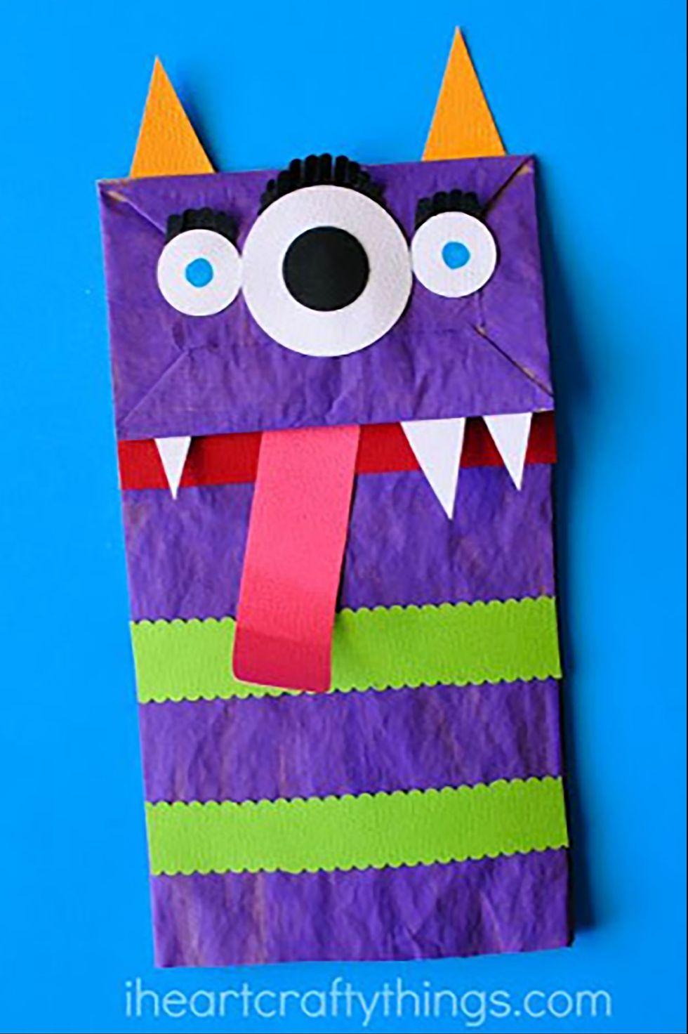 Art Ideas For Kids At School